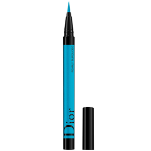 DIOR  ON STAGE LINER WATERPROOF 351  PEARLY TURQUOISE eyeliner