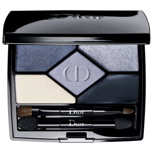 DIOR 5 COULEURS cienie 208 NAVY DESIGN 5,7g
