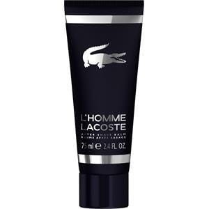 LACOSTE L`HOMME AFTER SHAVE BALM balsam po goleniu 75 ml