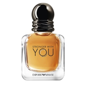 ARMANI EMPORIO  STRONGER WITH YOU woda toaletowa