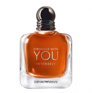 ARMANI EMPORIO STRONGER WITH YOU INTENSELY woda perfumowana