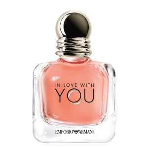 ARMANI EMPORIO IN LOVE WITH YOU woda perfumowana