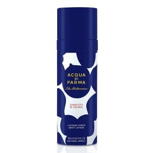 ACQUA DI PARMA MEDITERRANEO CHINOTTO balsam do ciała 150ml spray