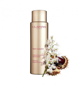 CLARINS NUTRI LUMIERE ESSENCE lotion 200 ml
