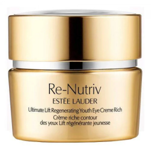 ESTEE LAUDER RE NUTRIV ULTIMATE LIFT REGENERATING YOUTH EYE CREME RICH krem pod oczy