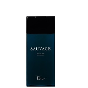 DIOR SAUVAGE SHOWER GEL żel pod prysznic 200ml