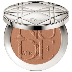 DIOR NUDE AIR TAN POWDER 035 MATTE CINNAMON - puder brązujący 10 g