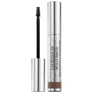 DIOR  BOLD BROW MASCARA 021 MEDIUM żel do brwi