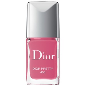 DIOR VERNIS 456 DIOR PRETTY lakier 10ml