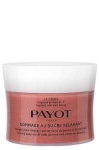 PAYOT  GOMMAGE AU SUCRE RELAXANT peeling do ciała200ml
