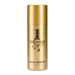 PACO RABANNE 1 MILLION dezodorant w sprayu 150 ml