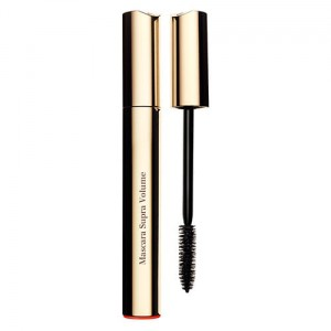 CLARINS MASCARA SUPRA VOLUME 01 BLACK tusz do rzęs 8ml