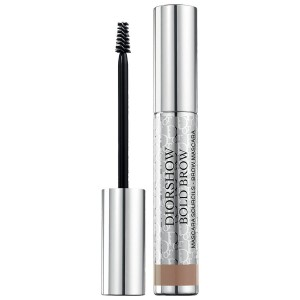 DIOR  BOLD BROW MASCARA 002 DARK żel do brwi