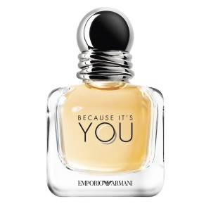 ARMANI EMPORIO BECAUSE IT`S YOU woda perfumowana