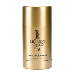 PACO RABANNE 1 MILLION  dezodorant sztyft 75 ml