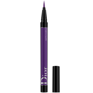 DIOR  ON STAGE LINER WATERPROOF 176  MATTE PURPLE eyeliner