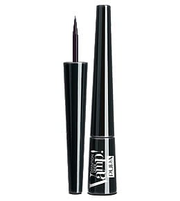 PUPA VAMP DEFINITION LINER 100 BLACK  eyeliner 2.5ml