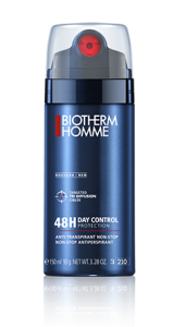 BIOTHERM HOMME DAY CONTROL 48 H DEO SPRAY 150ML