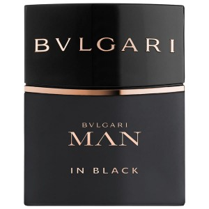 BVLGARI MAN IN BLACK- woda perfumowana