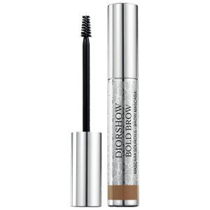 DIOR  BOLD BROW MASCARA 011 LIGHT żel do brwi