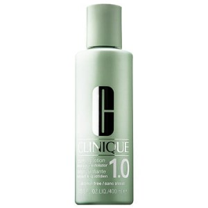 CLINIQUE CLARIFYING LOTION 1.0 tonik 400 ml