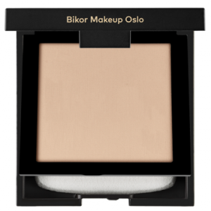 BIKOR OSLO COMPACT POWDER N°5 HONEY puder w kompakcie 8g