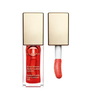 CLARINS INSTANT LIGHT olejek do ust 03 RED BERRY 7ml