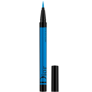 DIOR  ON STAGE LINER WATERPROOF 261  MATTE POP BLUE eyeliner