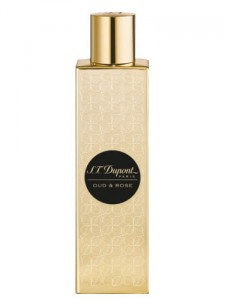 S.T. DUPONT OUD & ROSE woda perfumowana 100ml spray