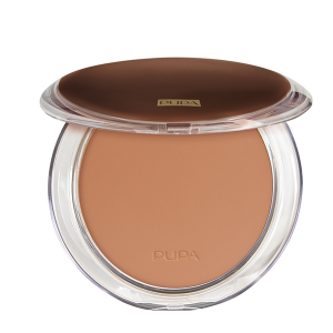 PUPA DESERT BRONZING POWDER 02 HONEY GOLD puder brązujący 35g