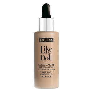 PUPA LIKE A DOLL MAKE UP 040- podkład 30ml