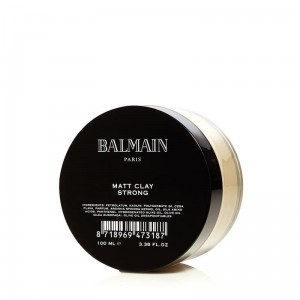 BALMAIN MATT CLAY STRONG glinka do włosów 100 ml