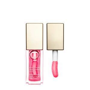 CLARINS INSTANT LIGHT olejek do ust 04 CANDY 7ml