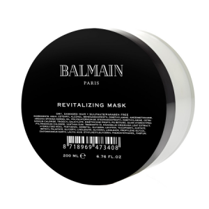 BALMAIN REVITALIZING MASK maska 200 ml