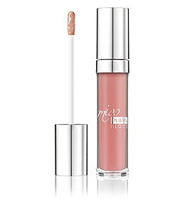 PUPA MISS PUPA GLOSS 300 SOFT KISS błyszczyk 5ml