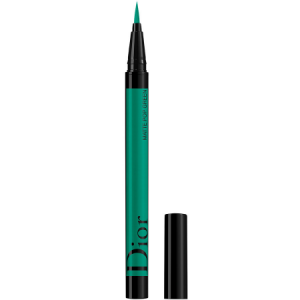 DIOR  ON STAGE LINER WATERPROOF 461  MATTE POP GREEN eyeliner