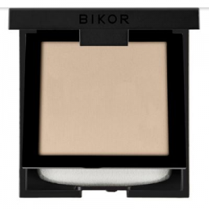 BIKOR OSLO COMPACT POWDER N°6 DEEP HONEY puder w kompakcie 8g