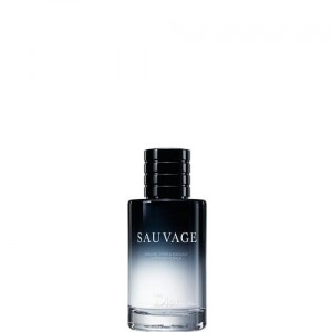 DIOR SAUVAGE AFTER SHAVE BALM balsam po goleniu 100ml