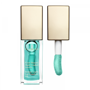CLARINS INSTANT LIGHT olejek do ust 06 MINT 7ml