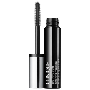CLINIQUE CHUBBY LASH FATTENING MASCARA 01 BLACK tusz do rzęs 9 ml