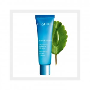 CLARINS HYDRA ESSENTIEL EYE MASK maska pod oczy 30 ml
