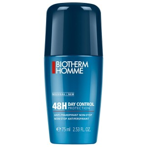 BIOTHERM HOMME DAY CONTROL  48H ROLL-ON deo anti-perspirant 75ml