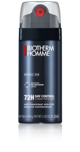 BIOTHERM HOMME DAY CONTROLE 72 H  dezodorant spray 150 ml