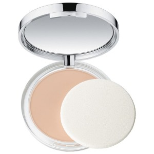 CLINIQUE ALMOST puder 02 NEUTRAL 10g